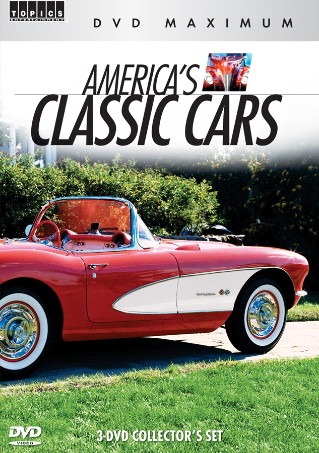 60188 Classic Cars cover