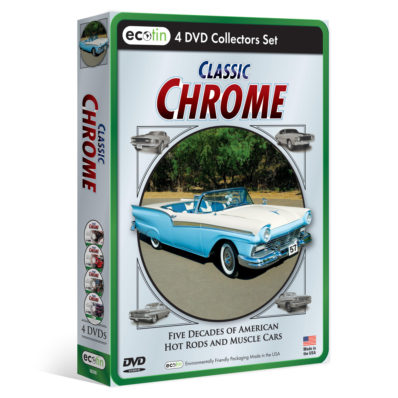 60340 Classic Chrome 3D4A52